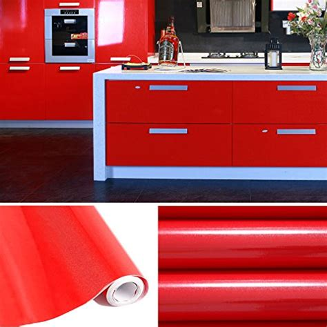 stickers pour meuble de cuisine aruhe 5m papier peint rouleaux reconditionné pour