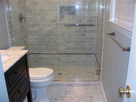 Popular Bathroom Tile Ideas For Small Bathrooms
