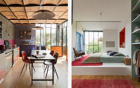 paris apartments  rent  spaces