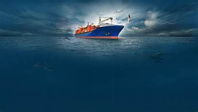 Logistics Shipping Backgrounds Westwind Itl Slideshow Tokyo