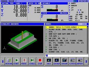 Fanuc Cnc Software Solutions