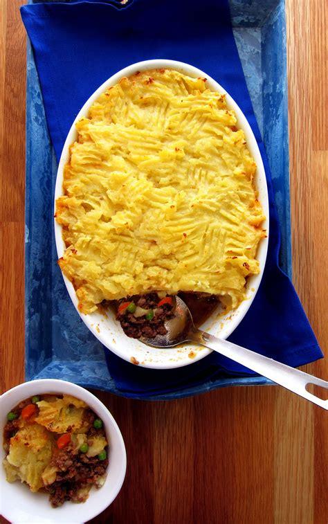 cottage pie simple recipe comfy cottage pie speedy brit comfort food hip