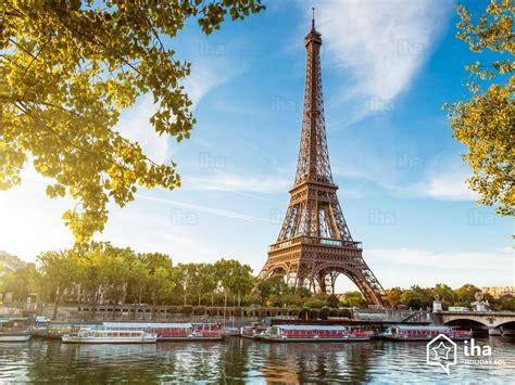 Paris Rentals On A Boat For Your Vacations With Iha Direct