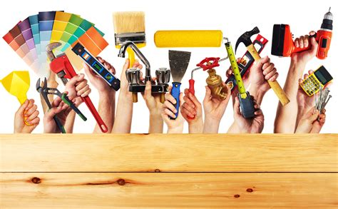 contractor  home maintenance  handyman projects