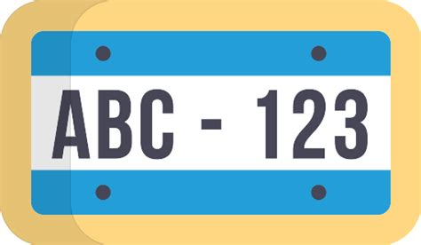 California Licence Plate Search by License Plate Lookup Search For Free