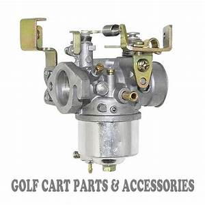 Yamaha G14 Golf Cart Carburetor  1994