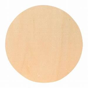Rond En Bois : dessous de verre d corer rond 10 cm en bois ustensile cuisine creavea ~ Teatrodelosmanantiales.com Idées de Décoration