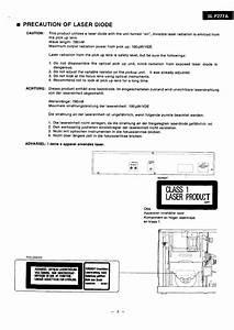 Technics Sl-p277a