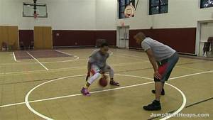 Basketball Dribbling Drills | STACK