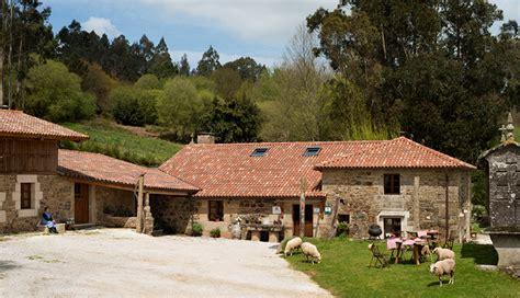 casas rurales en santiago de compostela casa rural en santiago de compostela hotel santiago de