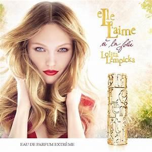 Elle Aime Ca : elle l 39 aime a la folie lolita lempicka perfume a fragrance for women 2014 ~ Medecine-chirurgie-esthetiques.com Avis de Voitures