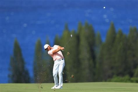 Jason Day, the defending champion, finds the positive in ...