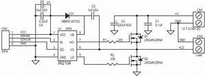 Ir2153 Application Circuit