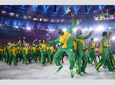 Rio Olympics 2016 opening ceremony launches Games as Andy