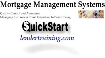Anti Money Laundering Sar Reporting Mortgage Policies Mortgage Quality Plans Mortgage Quality