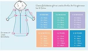 Baby Schlafsack Größen : schlummersack schlafs cke gibt es in sechs gr en f r ~ A.2002-acura-tl-radio.info Haus und Dekorationen