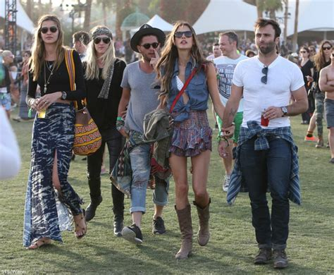 Who wore it better Women of Coachella 2014 edition