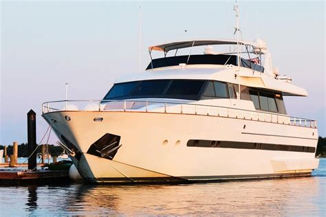 Boats For Rent In Nc by Luxury Boat Rentals Beaufort Nc Sanlorenzo Mega Yacht 827