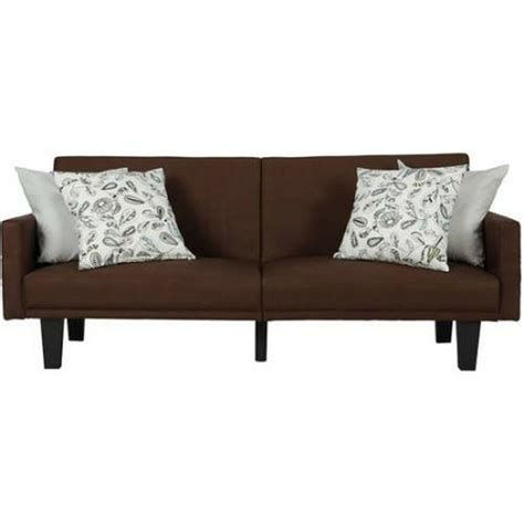 Loveseat Futon Cover by Microfiber Futon Sofa Bed Living Room Seating