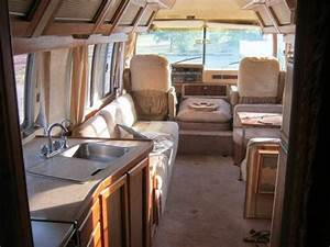 Used Rvs Airstream 300 Rare Motorhome For Sale For Sale By