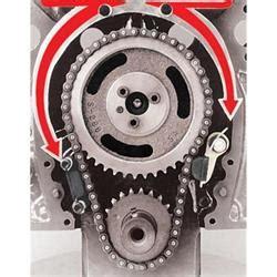 Sbc Small Block Chevy Tru Cam Correct Timing Chain
