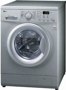 Lg 6 Kg Fully Automatic Front Load Washing Machine Price
