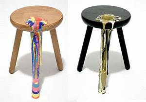 Bottoms Up: 20 Creative & Strange Modern Stool Designs