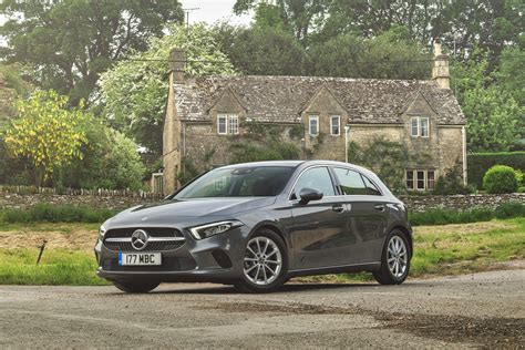 Compare a wide range of unbeatable offers, available for both personal & business car leasing. New Mercedes-Benz A-Class A200 AMG Line Premium 5dr Auto Petrol Hatchback for Sale | Vertu ...