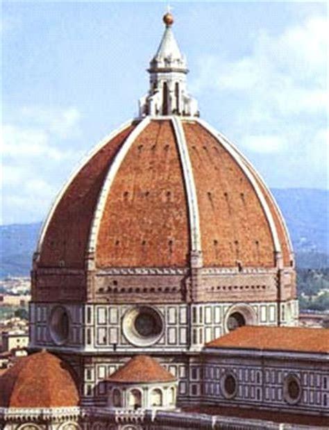brunelleschi cupola di santa fiore la cupola di santa fiore arte nel rinascimento