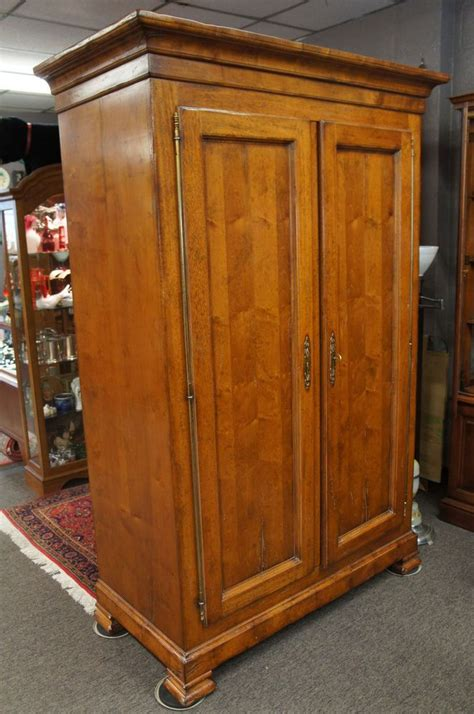 Clothing Armoire Furniture Best 20 Clothing Armoire Ideas On Vintage