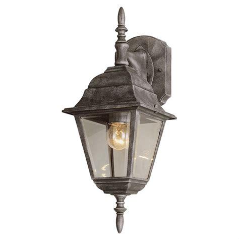 trans globe lighting 1 light outdoor swedish iron wall