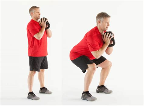 goblet squat kettlebell results keep workout dumbbell press row bent seeing programs six push trx hip 24life author