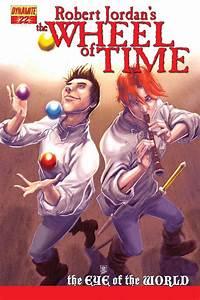 Dynamite® Robert Jordan's The Wheel Of Time: The Eye Of ...