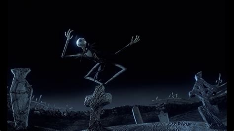 The Nightmare Before Christmas Wallpapers 1366x768 The Nightmare Before Christmas Character Desktop Pc And Mac Wallpaper