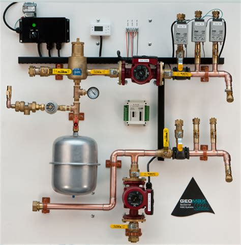 hydronic radiant floor heating boilers diy furnace water boiler schematic and controls