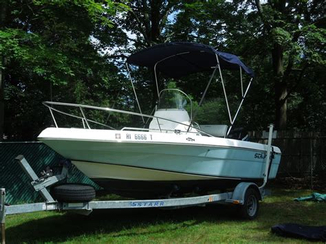 Used Sea Fox Boats For Sale Usa by Sea Fox 187 Boat For Sale From Usa