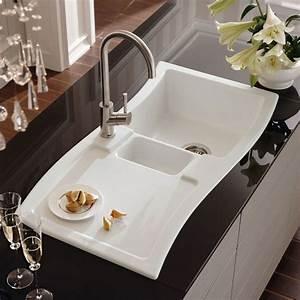 Villeroy boch new wave 60 nordsee kuchen sanitar kuchenspule kuchenspulbecken und kuche for Villeroy und boch armaturen küche