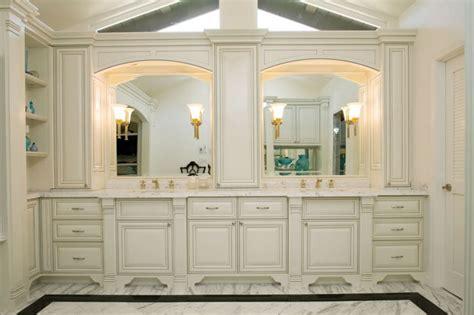 painted  glazed bathroom vanity feist cabinets