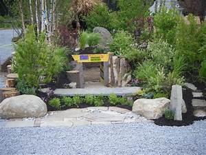 Gallery of Garden Ideas for Kids or Children - Interior