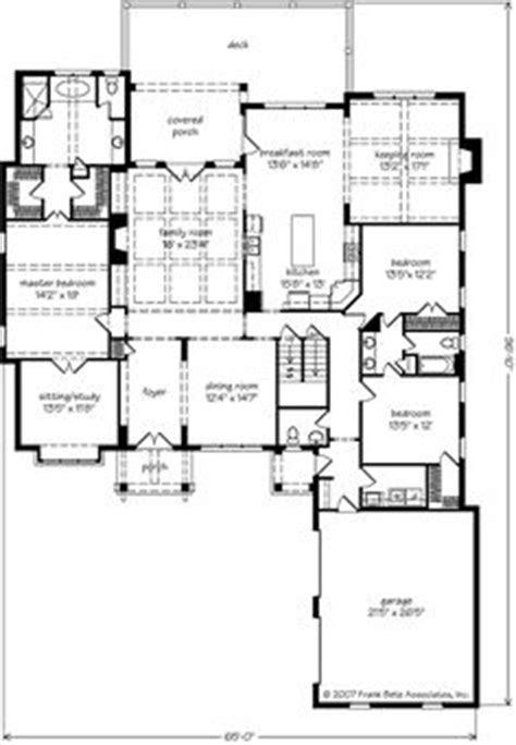 House Plans by melissa8791 on Pinterest | House plans