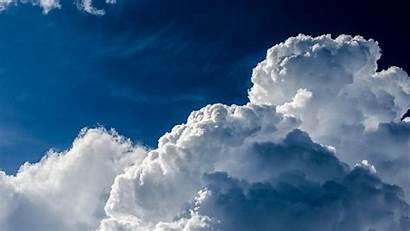 Clouds Sky Wallpapers Heaven Backgrounds Cloud Desktop
