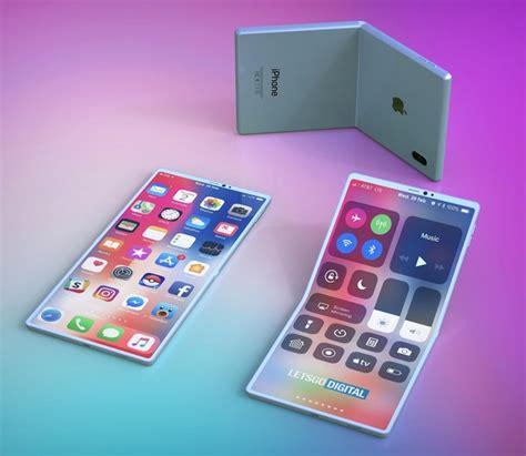 apple     foldable iphone  samsung