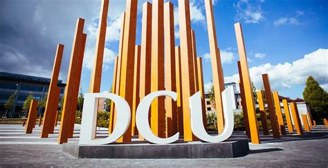 dcu performs  strongly  latest eu report card