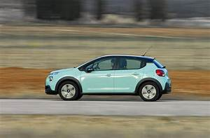 Citroën C3 Puretech 82 Bvm Feel : proauto za manje od godinu dana prodato primjeraka novog citroena c3 ~ Medecine-chirurgie-esthetiques.com Avis de Voitures
