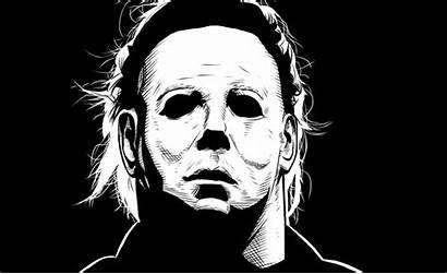 Myers Michael Horror Movies Mask Halloween Villains