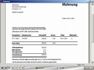 Mahnung Rechnung : mahnen ~ Themetempest.com Abrechnung