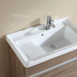 Drop In Laundry Sink With Washboard by 1000 Ideas About Laundry Sinks On Utility
