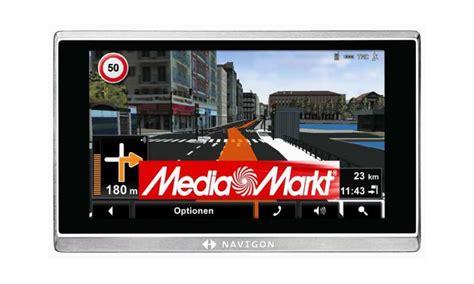 Media Markt Vier Navigationssysteme Und Eine Voll