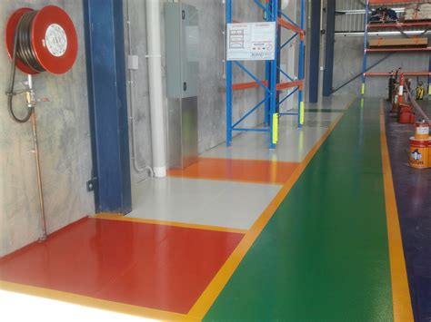 Polyurea Floor Coatings Brisbane by Epoxy Floor Coatings