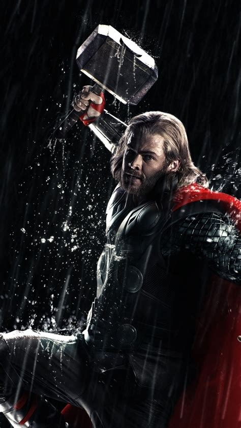 thor wallpapers for iphone wallpaper sportstle